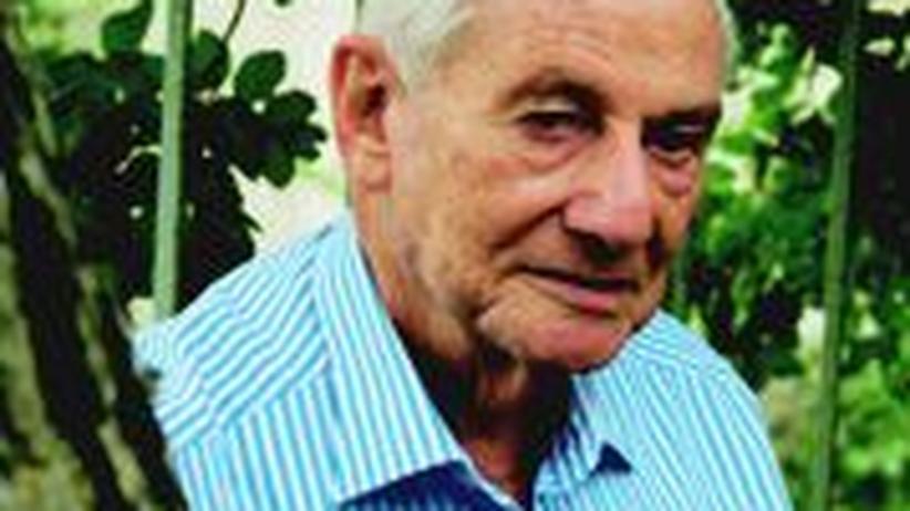 Gabriel Bach: Eichmann-Ankläger Gabriel Bach