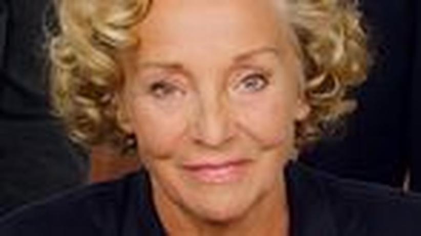 Zum Tod von Hilde von Lang: Eine Liberale im althergebrachten Sinn