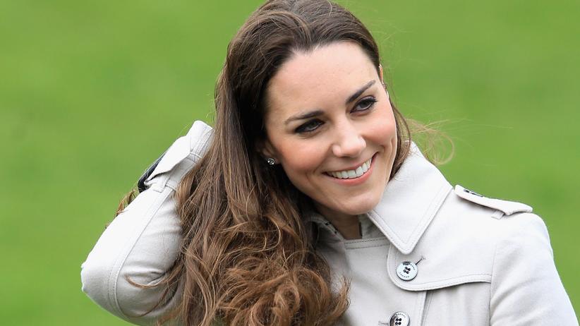 Königliche Hochzeit: Was will Kate Middleton?