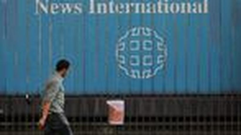 Lauschangriff: Wenn Journalisten zu kriminellen Methoden greifen
