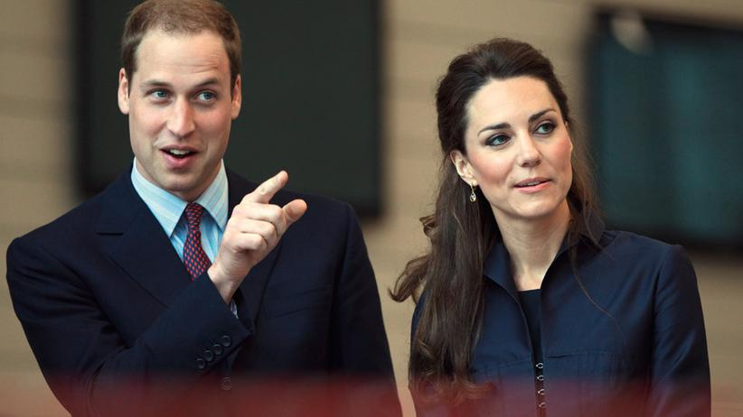 Royal Wedding: Auch die Exfreunde von William und Kate kommen zur Hochzeit