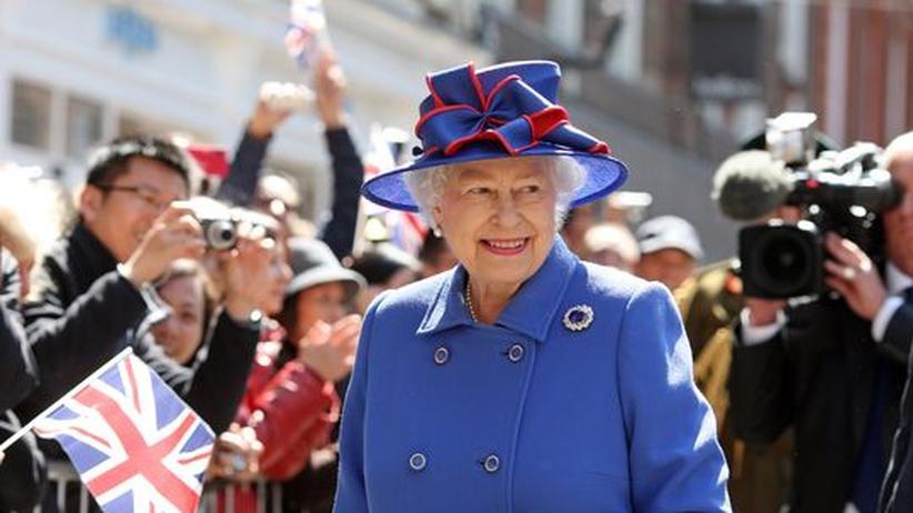 """Monarchie: """"Die Queen taugt nicht als nationales Symbol"""""""