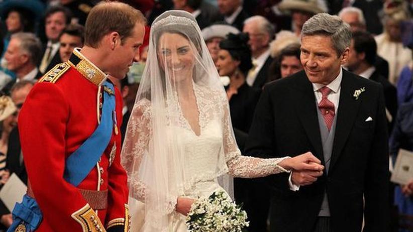 Großbritannien: Königliche Hochzeit verläuft nach Plan