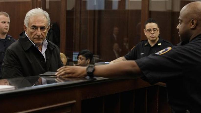 Dominique Strauss-Kahn: DSK – die Verschwörungstheorien und die Fakten