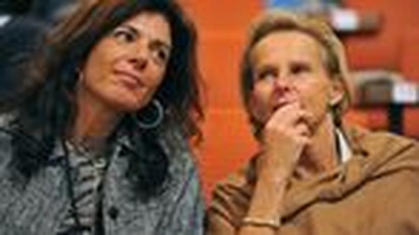 Sexismus in den Medien: Geschlechterkampf in Frankreich