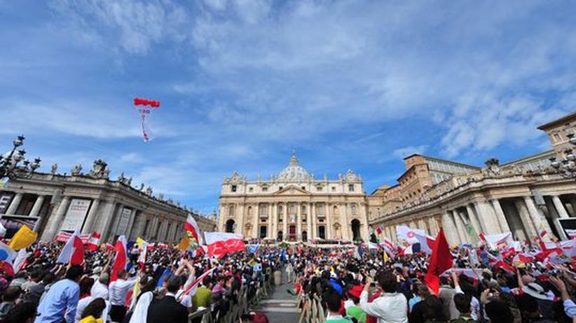 Katholizismus: Jetzt gehört Johannes Paul II. zu den Seligen