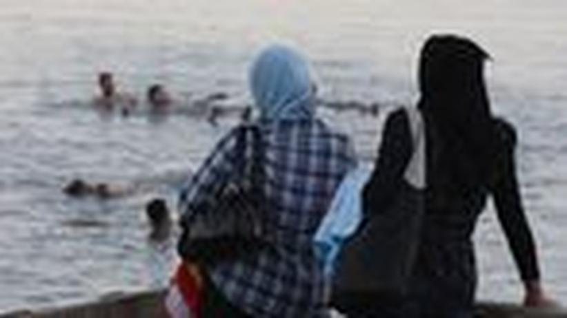 Sexualität: Junge Muslime sind doppelt unter Druck