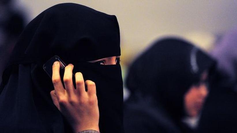 Religionsfreiheit: Belgien verbietet die Burka