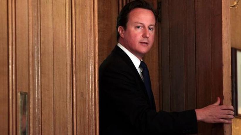 """""""News of the World"""": Labour-Partei fürchtet um Abhör-Beweise"""