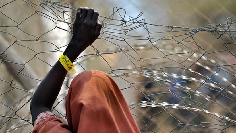 Somalia: Die Hungersnot ist ein Verbrechen