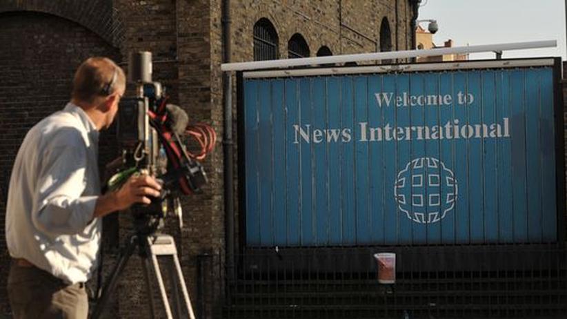 Medienskandal in England: Der zynischen Kampf um saftige Geschichten