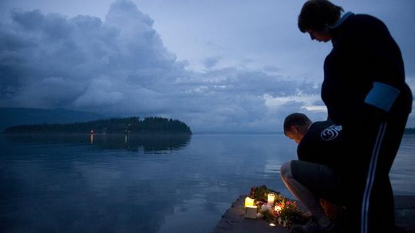 Attentat: Die Tragödie von Oslo