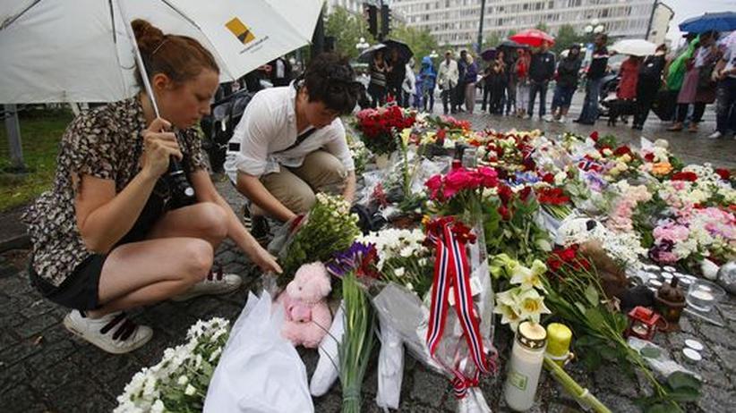 Anschläge in Norwegen: Doppelanschlag löst weltweit Entsetzen aus