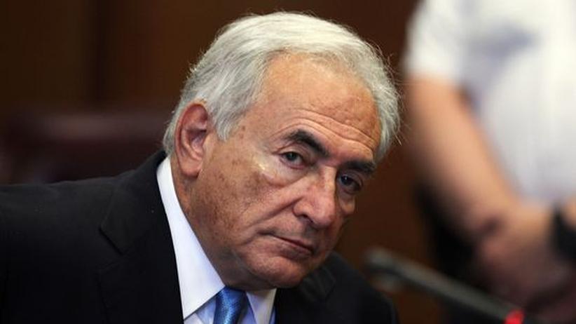 Vergewaltigungsvorwürfe: Strauss-Kahns Anwälte gewinnen Duell gegen Staatsanwaltschaft