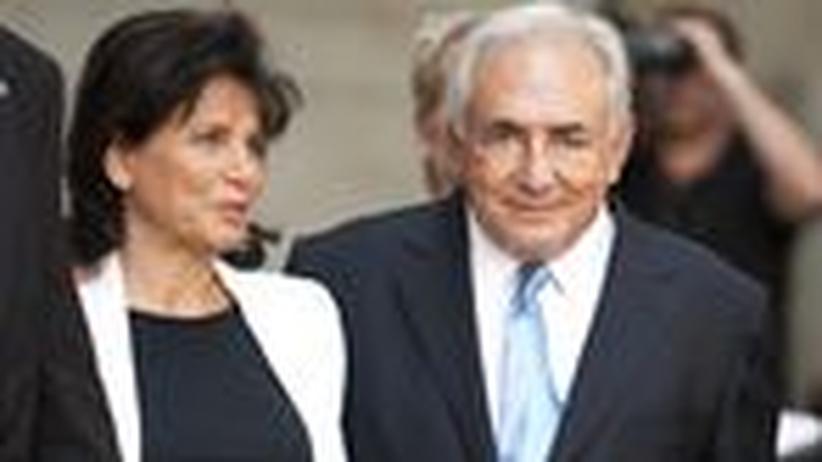 Dominique Strauss-Kahn: Der neue Pamela-Feminismus