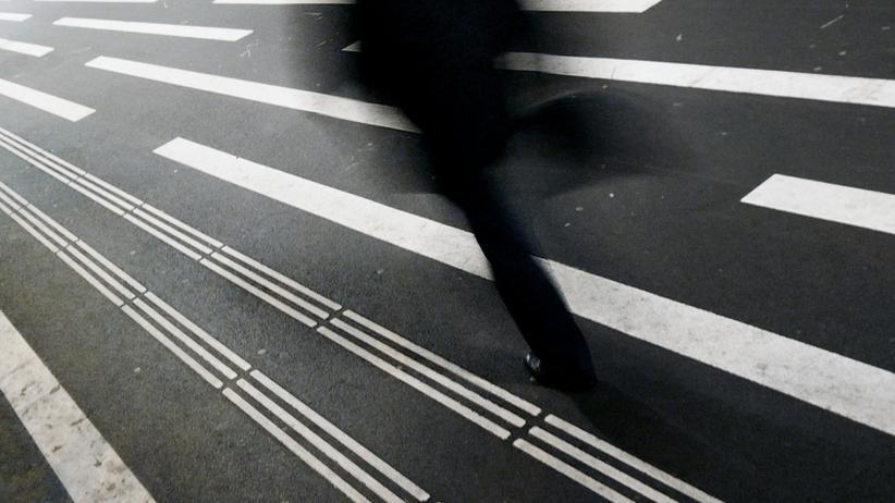 Moderne Gesellschaft: Bremsen, nachdenken, umsteigen