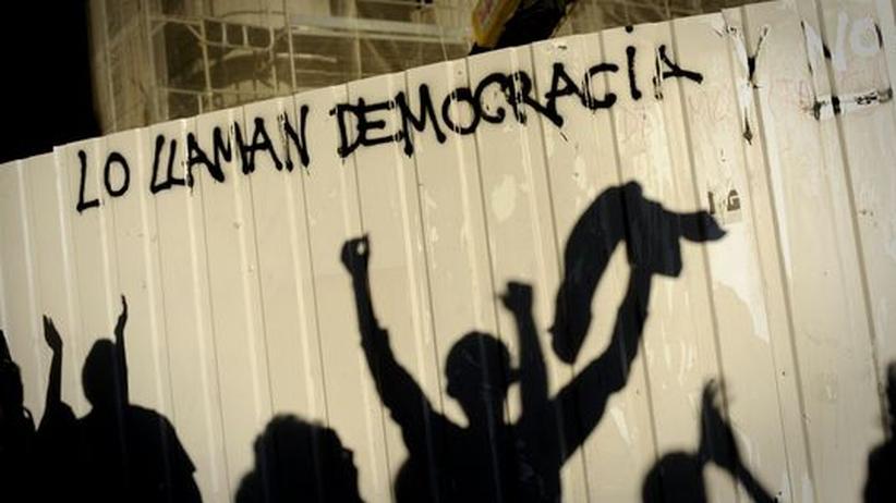 Jugendproteste: Der Aufstand der Jungen hat erst begonnen