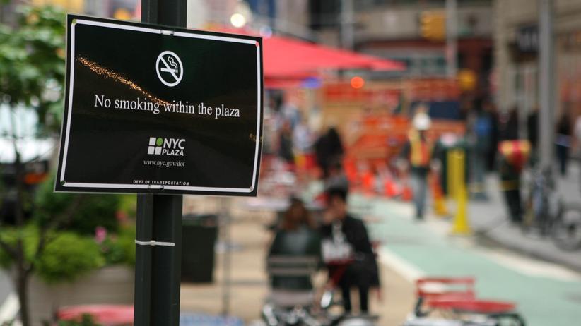 New York City: Was von der Freiheit übrig bleibt