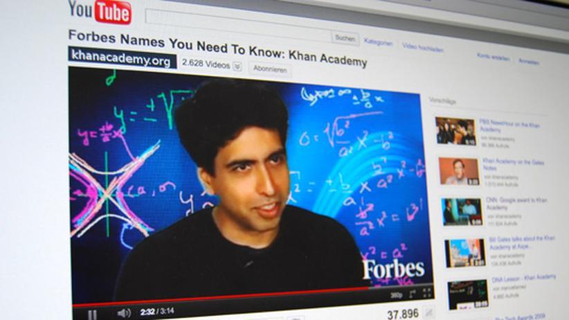 Nachhilfe: Wie YouTube die Schulbildung revolutioniert
