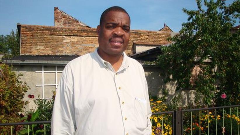 Rechtsextremismus: Manuel Nhacutou kehrt nach Hoyerswerda zurück