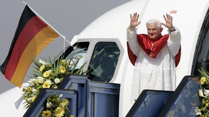 Pro: Der Besuch des Papstes ist ein Segen