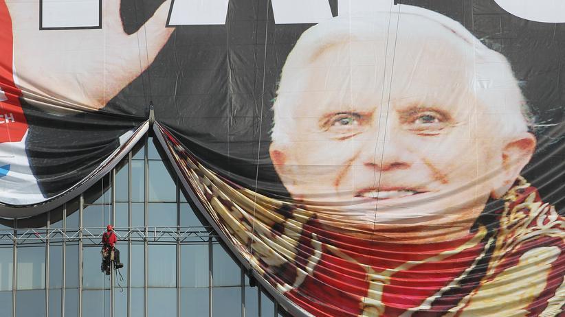 Deutschlandbesuch: Der Papst ist kein Gutmensch