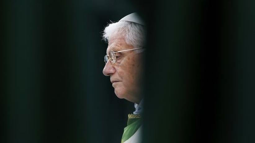Papst im Eichsfeld: Päpstliches Heimspiel in der Provinz