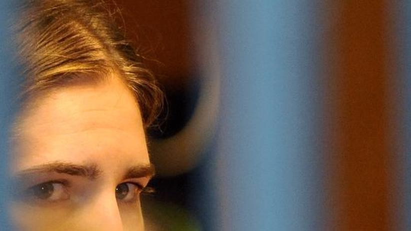 Gerichtsurteil: Amanda Knox' eilige Abreise aus Perugia