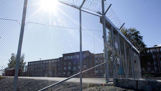 Im Hochsicherheitsgefängnis Ila in Bærum (westlich von Oslo) ist Anders Behring Breivik inhaftiert.