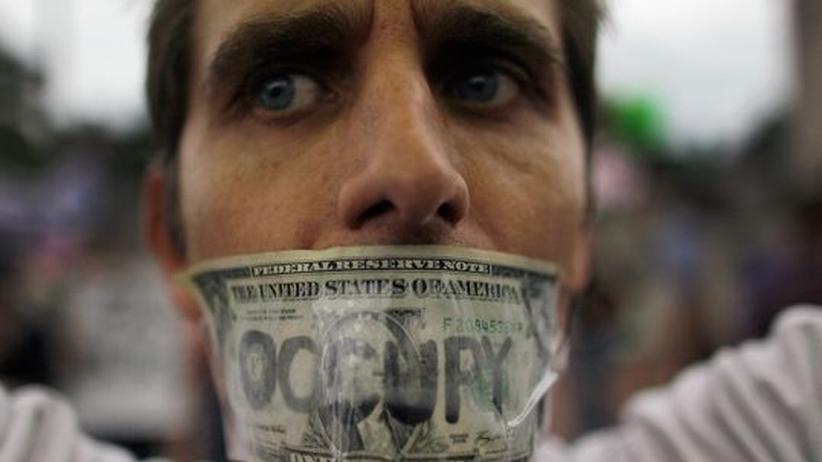 Occupy-Protestbewegung: Polit-Amateure treffen auf Protest-Profis