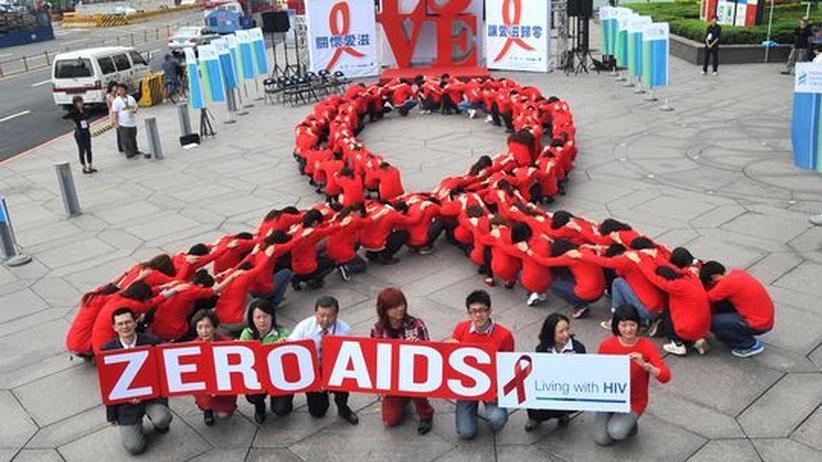 Weltaidstag: Positiv über HIV reden