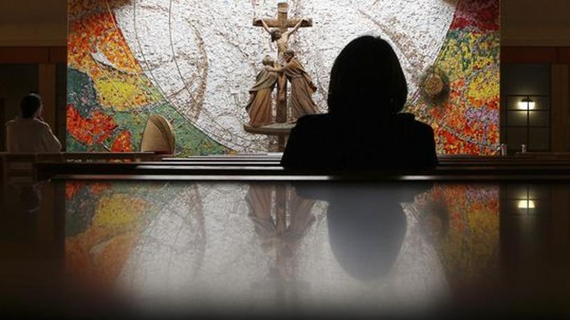 Irland: Neue Fälle sexuellen Missbrauchs durch Priester