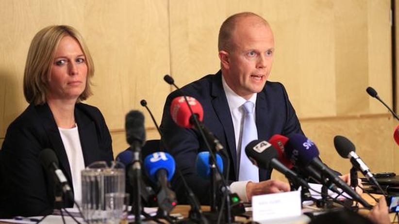 Anschläge in Norwegen: Auch Staatsanwalt hält Breivik für unzurechnungsfähig