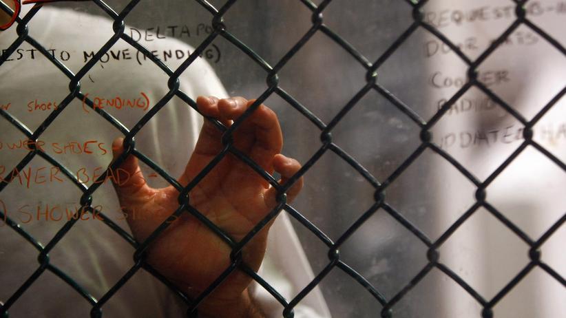 Gefangenenlager: Obamas Schande heißt Guantánamo