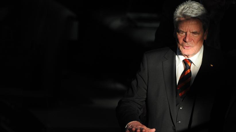 Bundespräsident: Joachim Gauck überzeugt nicht nur Christen