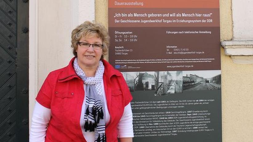 DDR-Erziehungssystem: Das Leid der Jugendlichen von Torgau