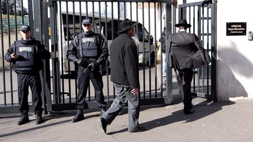 Attentat von Toulouse: Al Jazeera will Mordvideo nicht ausstrahlen