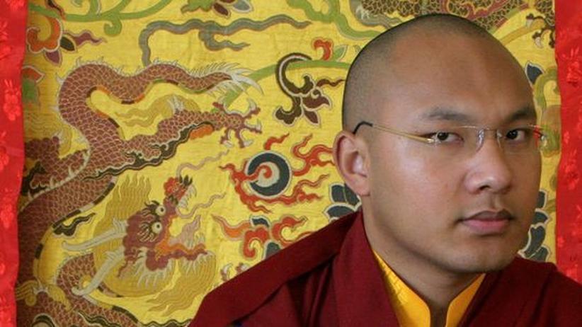 """Dalai-Lama-Nachfolger: """"Die Politik ist nicht mein Weg"""""""