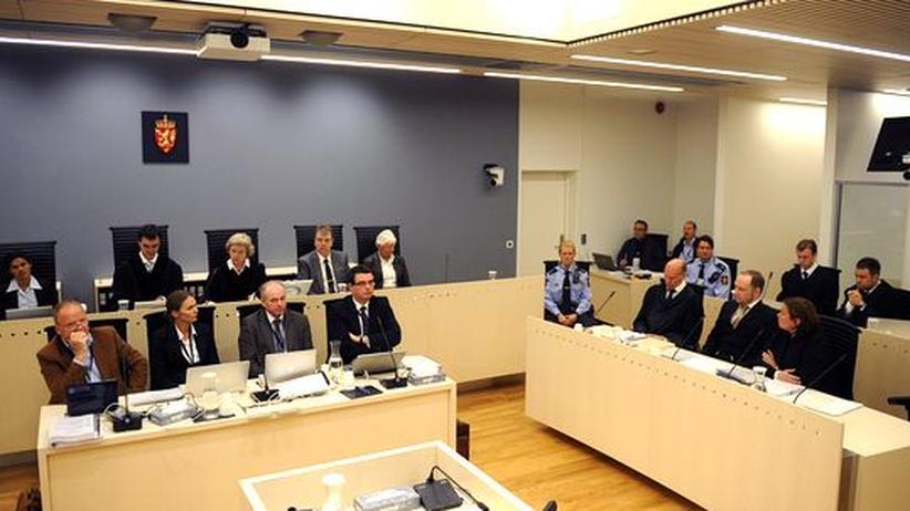 Norwegen: Breiviks Verteidiger verlangt ausführliche Aussage