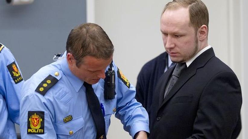 Norwegen: Der Vertreter des Todes