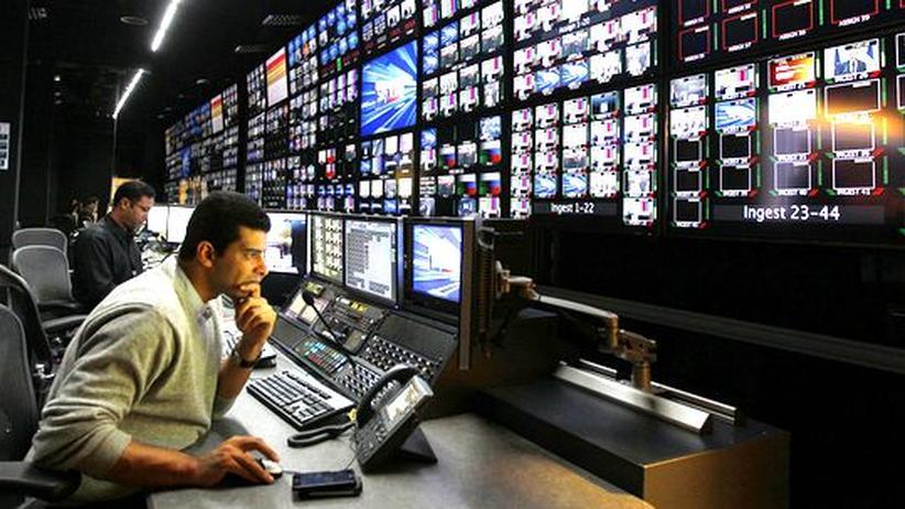 Murdoch-Medien: Sender Sky News gibt E-Mail-Hacking zu