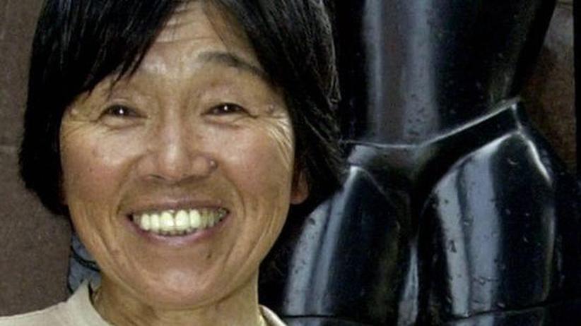 Bergsteigen: Tamae Watanabe (Archivbild)