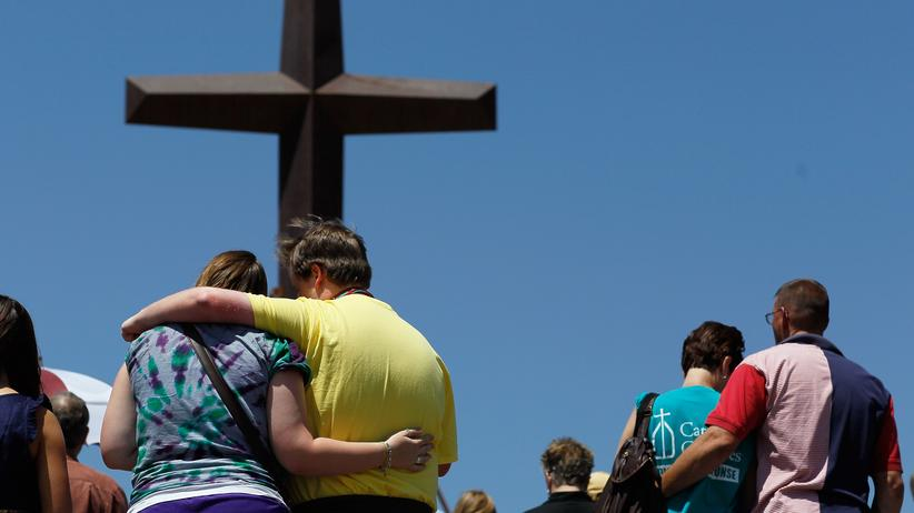 Glaube: Gottes Jahrhundert ist angebrochen