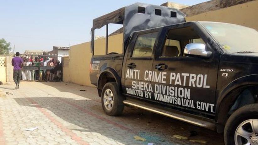 Nigeria: Islamisten töten entführten Deutschen