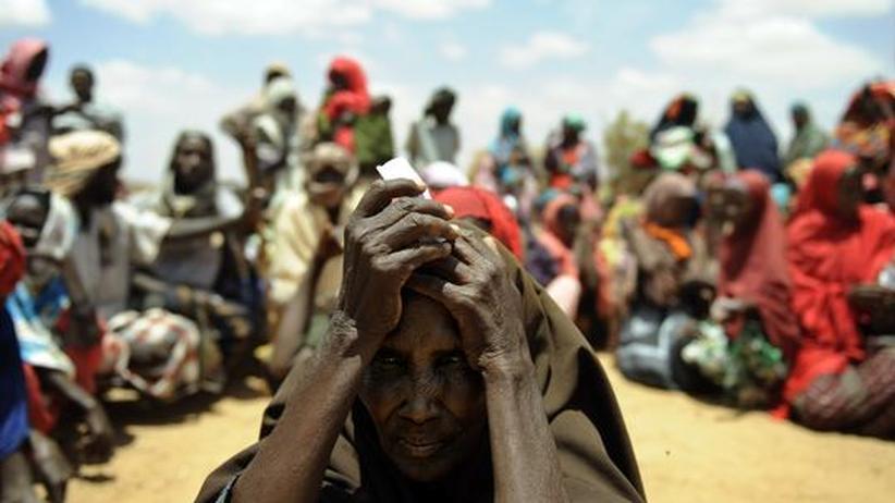 Hungersnot: Die Welt lernt doch!