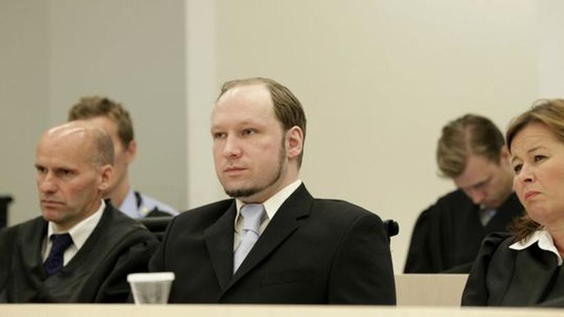 Oslo: Staatsanwältin hält Breivik für unzurechnungsfähig