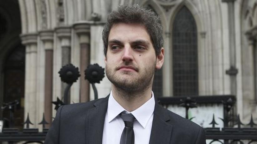 Ironische Bombendrohung: Twitter-Witz beschäftigt das höchste englische Gericht