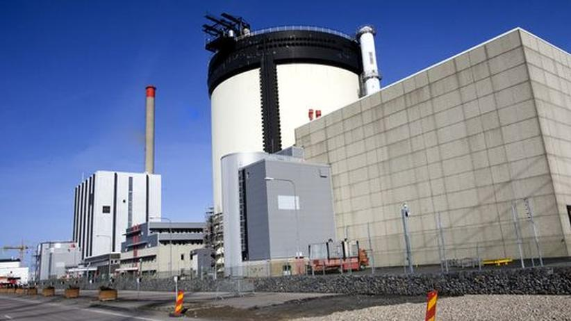 Atomsicherheit: Sprengstoff in schwedischem AKW entdeckt
