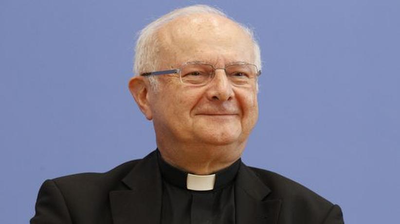Katholische Kirche: Zollitsch verspricht den Freiburger Rebellen Hilfe