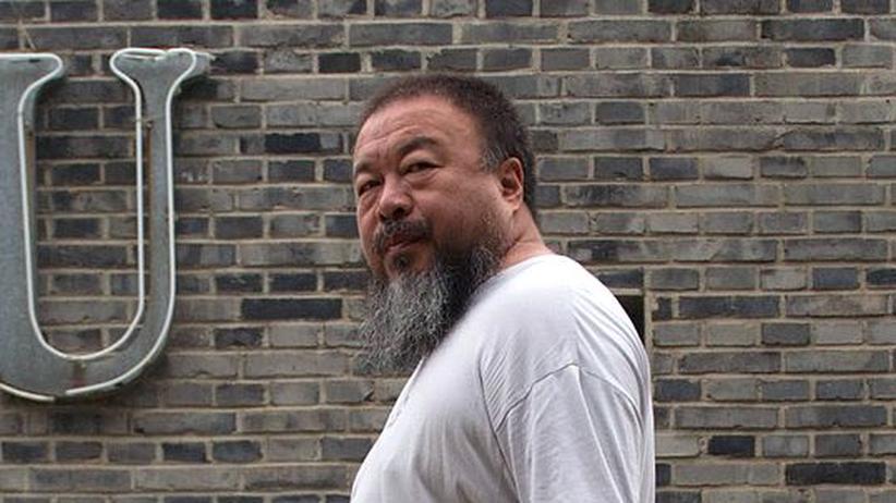 China: Regimekritiker Ai Weiwei scheitert mit Berufungsantrag